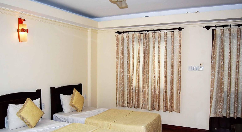 Tien Dat Resort