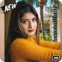 Arishfa Khan Wallpapers HD icon