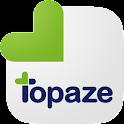TopazeMobile icon