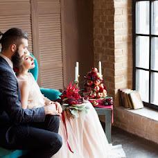 Wedding photographer Yuliya Skaya (YliyaIvanova). Photo of 31.10.2015