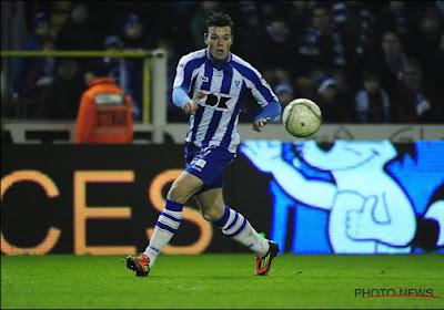 OFFICIEEL: Aanvaller die mislukte bij AA Gent, keert na 33 goals in 38 matchen langs de grote poort terug naar de Eredivisie