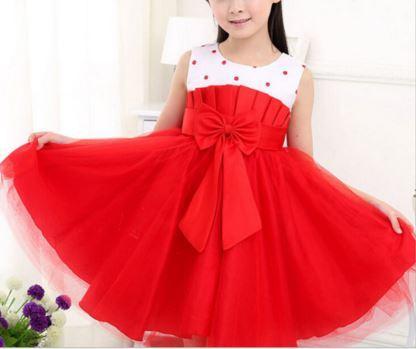 kid dress design ideas screenshot