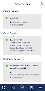 Download SME Solicitors For PC Windows and Mac apk screenshot 4
