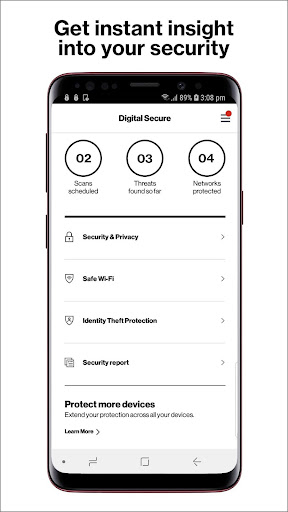 Digital Secure screenshot 3