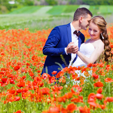 Wedding photographer Aleksandr Kostosyak (saniol). Photo of 28.07.2017