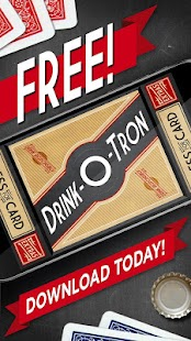 Drink-O-Tron The Drinking Game- screenshot thumbnail