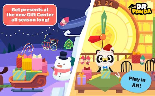 Dr Panda Town Collection mod apk (Unlocked) v 19.4.55 - VIP APK on mod games, mod art, mod ash,