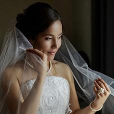Wedding photographer Natalya Reutova (reutava). Photo of 18.09.2017