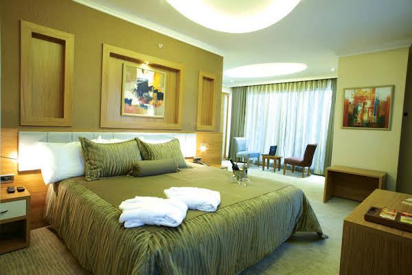 Dovsotel Hotel