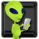 Download What is this alien doing? For PC Windows and Mac