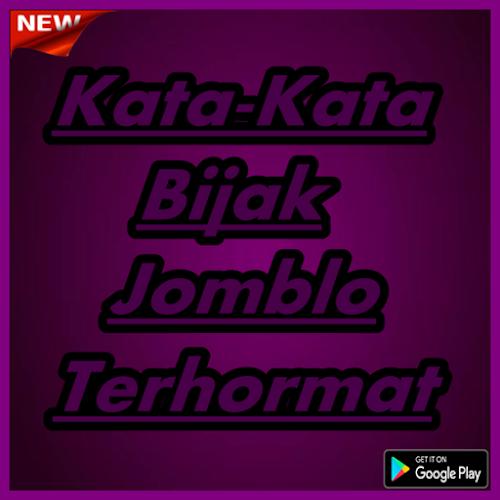 Download Kata Kata Bijak Jomblo Terhormat Apk Latest Version