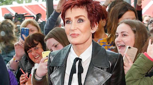 Sharon Osbourne has 'moved on' from X Factor