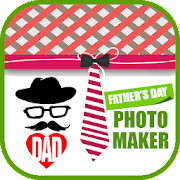 Photo Maker for Father's Day