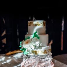 Wedding photographer Pavel Pervushin (Perkesh). Photo of 14.11.2017