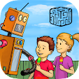 Hanna & Henri - The Robot icon