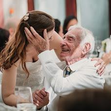 Wedding photographer Matteo Carta (matteocartafoto). Photo of 05.10.2018
