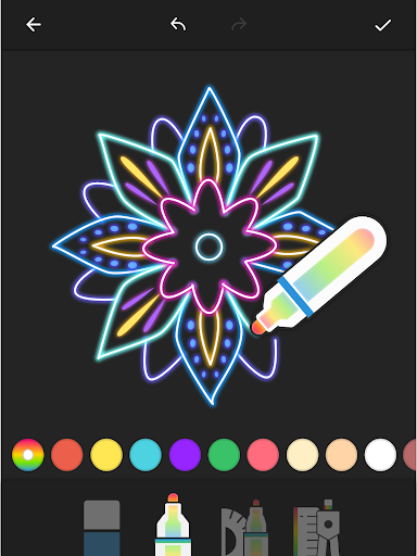 Draw.ai – Learn to draw & coloring image 12