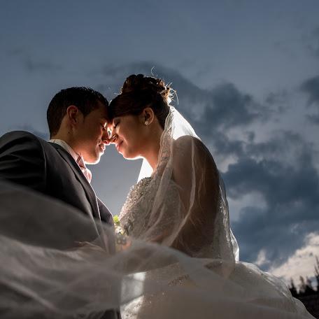 Wedding photographer Carlos Ortiz (CarlosOrtiz). Photo of 11.01.2018