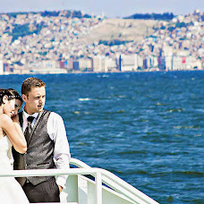 Wedding photographer Mehmet Tekin (mehmettekin). Photo of 20.05.2015