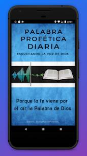📖Palabra Profética Diaria 1