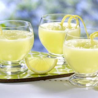 Lemon Slushie Recipes