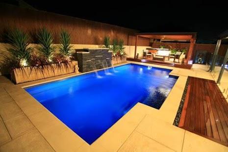 250 pool design ideen miniaturansicht des screenshots - Hinterhof Mit Pooldesignideen