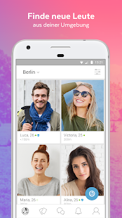 LOVOO - Die Chat & Dating App Screenshot