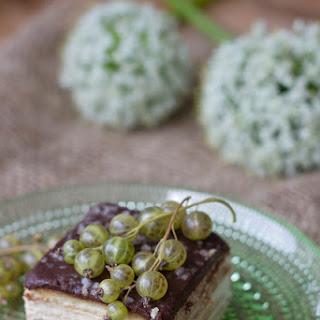 Estonian Cookie Cake