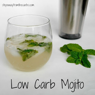 Low Carb Mojito