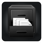 Convert Archives Icon