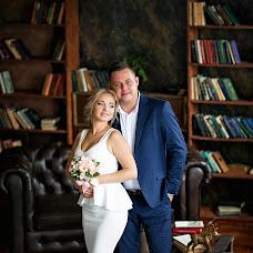Wedding photographer Darya Ivanova (dariya83). Photo of 21.10.2018