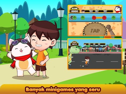 Game Anak Sholeh- screenshot thumbnail