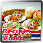 Thai Food Recipes Video