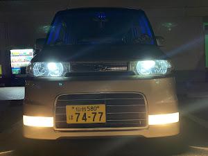 タントカスタム L360S RSのカスタム事例画像 オンボロセリカさんの2019年09月20日13:16の投稿