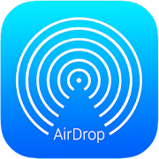 AirDrop & Wifi File Transfer