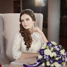 Wedding photographer Rostislav Rosickiy (rostislav). Photo of 10.02.2016