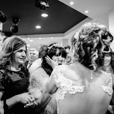 Wedding photographer Manu Galvez (manugalvez). Photo of 10.08.2018