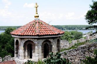 Photo: Day 81 - Belgrade Fortress Chapel #5