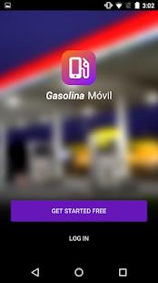 Gasolina Móvil- screenshot thumbnail