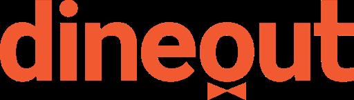 DineOut logo