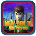 New Ben 10 Alien Force Tips