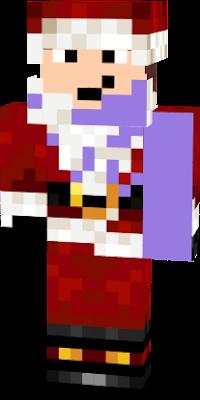 jujus santa clause