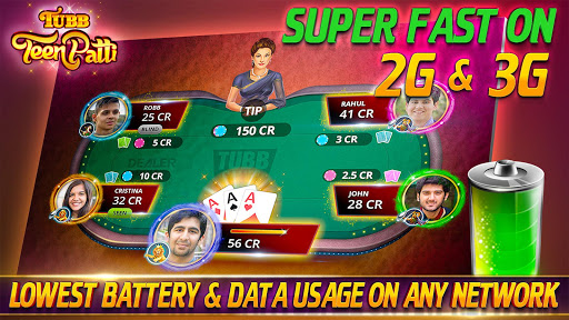 Tubb Teen Patti - Indian Poker - TTP for PC
