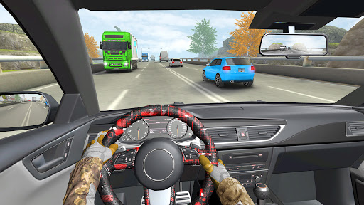 Highway Driving Car Racing Game : Car Games 2020 1.0.23 screenshots 4