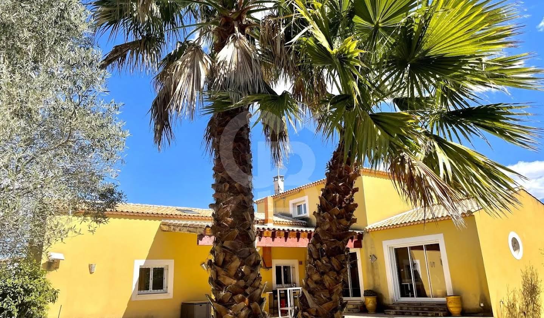 Maison avec piscine et terrasse Le Grau-du-Roi