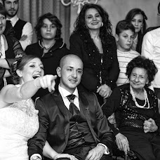 Wedding photographer Alfredo Sanguigni (sanguigni). Photo of 02.12.2014