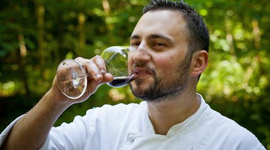 De Almería a Suiza: El chef Rafael Rodríguez premiado por la guía Gault&Millau
