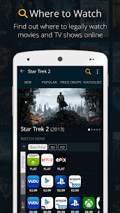 JustWatch – The Streaming Guide for Movies & Shows 2