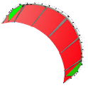 Kiteboarding Kickers icon