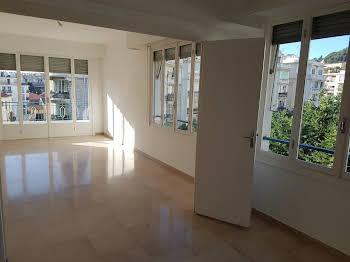 Appartement 4 pièces 94,43 m2